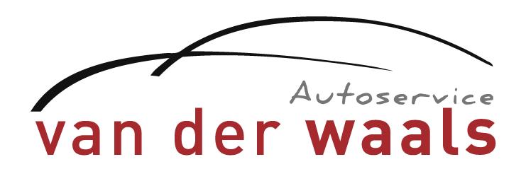 Autoservice van der Waals
